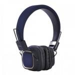 Ασύρματα On-Ear Ακουστικά Bluetooth με Aux & Μικρόφωνο - Wireless Headset