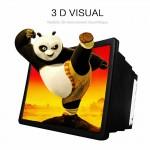 Μεγεθυντικό Φακός - Θήκη Αύξησης Μεγέθους Οθόνης Κινητού - 3D Enlarged Screen Mobile iPhone
