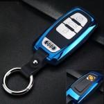 Αντιανεμικός Ηλεκτρονικός Αναπτήρας USB - Μπρελόκ Κλειδιά Αυτοκινήτου