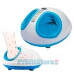 Θερμαινόμενη Συσκευή Μασάζ Ποδιών & Πελμάτων με Τηλεχειριστήριο - Shiatsu Golden Foot Massager