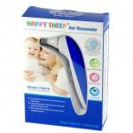 Ψηφιακό Θερμόμετρο Αυτιού με LCD Οθόνη - Θερμόμετρο Μωρού