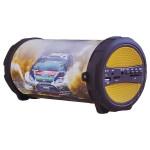 Ασύρματο Ηχείο Bluetooth 8341 Car