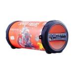 Ασύρματο Ηχείο Bluetooth  8341 Red2