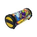 Ασύρματο Ηχείο Bluetooth  8341 Yellow