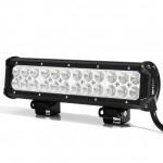 Μπάρα Φωτισμού LED 72w με 24 LED 10-30VOLT DC 6000K GP4003 - Προβολέας Αυτοκινήτου