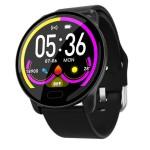 Αδιάβροχο Αθλητικό Ρολόι Αφής  Παρακολούθηση Υγείας - SmartWatch Bluetooth Fitness Tracker Andowl Q-A118 K9