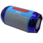 Ασύρματο Ηχείο Bluetooth Wster WS-100 Μπλε
