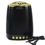 Ασύρματο Ηχείο Bluetooth Wster WS-2907 Μαύρο
