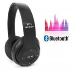Ασύρματα Ακουστικά - Bluetooth Headphones Foldable Wireless Headphone