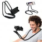 Βάση Στήριξης για Κινητά Τηλέφωνα Περιλαίμιο Αυχένα - Necklace Cell Phone Support