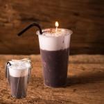 Πασχαλινή Λαμπάδα Καφές Fredo 14x9cm