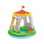 Παιδική Φουσκωτή Πισίνα Κάστρο/Πύργος - Royal Castle Baby Pool