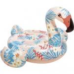 Φουσκωτό Στρώμα Θαλάσσης Τροπικό Φλαμίνγκο - Tropical Flamingo