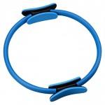 Δαχτυλίδι Pilates Yoga 38cm Μπλε - Magic Ring