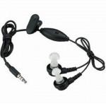 Ανταλλακτικό Διπλό Καλώδιο για τα Ακουστικά Βαρηκοΐας AXON E9
