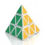 Πυραμίδα Τρίγωνο τύπου Κύβος του Ρούμπικ - Pyramid Cube