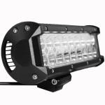 Προβολέας Μπάρα LED 54W 12-30V με 18 SUPER LED SMD CP1238