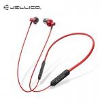 Αδιάβροχα Ασύρματα Αθλητικά Ακουστικά Jellico - Bluetooth Sport Earphone