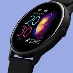 Αθλητικό Αδιάβροχο Ρολόι με Καρδιομετρητή, Πιεσόμετρο, Οξύμετρο, Υψομετρητή, Πίεση Αέρα, Μέτρηση Βημάτων & Ποιότητας Ύπνου Activity Tracker SmartWatch