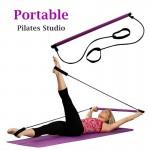 Φορητό Όργανο Εκγύμνασης για Πιλάτες - Portable Pilates Studio