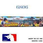 Αεροβόλο Όπλο Μοντελισμού 6806