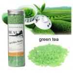 Επαγγελματικό Κερί Αποτρίχωσης σε Σταγόνες - Depilatory Hard Wax Beans Πράσινο Τσάι