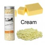Επαγγελματικό Κερί Αποτρίχωσης σε Σταγόνες - Depilatory Hard Wax Beans Κρέμα