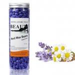 Επαγγελματικό Κερί Αποτρίχωσης σε Σταγόνες - Depilatory Hard Wax Beans Χαμομήλι