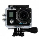 Αδιάβροχη Υποβρύχια Kάμερα 4K ANDOWL - Action Wifi Underwater Photo & Video Camera
