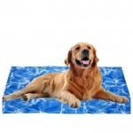 Στρώμα Δροσιάς για Κατοικίδια Ζώα 50x90cm - Pet Cooling Mat Nobleza