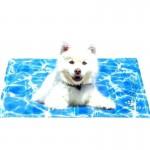 Στρώμα Δροσιάς για Κατοικίδια Ζώα 50x65cm - Pet Cooling Mat Nobleza