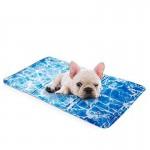 Στρώμα Δροσιάς για Κατοικίδια Ζώα 40x50cm - Pet Cooling Mat Nobleza