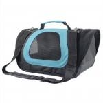 Τσάντα Μεταφοράς Κατοικιδίων Σκύλου - Γάτας 34x21x22cm