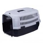 Κλουβάκι Μεταφοράς για Κατοικίδια - Σκύλου & Γάτας 68x48x42cm