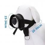 Φίμωτρο Σκύλων για Ασφάλεια & Προστασία 23-34cm