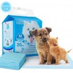 Επιδαπέδια Πάνα Υγιεινής Σκύλου 60x60cm - 20τμχ