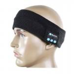 Ακουστικά Αθλητική Κορδέλα - Μπαντάνα Bluetooth Headband Handsfree για Μουσική και Κλήσεις