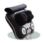 Ηλεκτρικό Μαξιλάρι Μασάζ Shiatsu Αυχένα, Κεφαλιού, Ποδιών & Σώματος για Σπίτι & Αυτοκίνητο - Massage Cushion