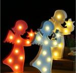 Φωτιστικό Μπαταρίας Άγγελος LED