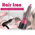 Συσκευή - Εξάρτημα για Πιστολάκι για Μπούκλες - Hair Iron Aerodymatics Curlers