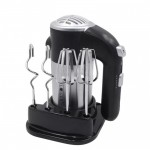 Μίξερ Χειρός 5 Ταχυτήτων 300W - Haeger Hand Mixer