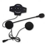 Ασύρματη Ενδοεπικοινωνία για Κράνος Μοτοσυκλέτας - Motorcycle Helmet Bluetooth Headset Wireless Andowl