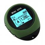 Μίνι Φορητό GPS με Καταγραφή Δεδομένων Απόστασης, Χρόνου, Ταχύτητας & Υψομέτρου
