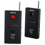 Ασύρματος Ανιχνευτής Κοριών, Finder Κάμερας - Ανιχνευτής Σήματος RF & Ρυθμιζόμενος Φακός Λέιζερ