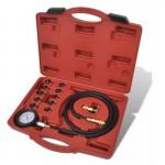 Όργανο Μέτρησης Πίεσης Λαδιού με Εργαλειοθήκη 210281 OEM