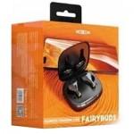 Ασύρματα Επαναφορτιζόμενα Ακουστικά Bluetooth με Θήκη Φόρτισης MOXOM