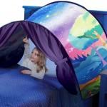 Παιδική Σκηνή Κρεβατιού με Μαγικό Δάσος - Pop Up Dream Tents Magical Forest