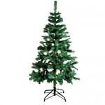 Οικονομικό Χριστουγεννιάτικο Δέντρο 150cm με Μεταλλική Βάση - Διακοσμητικό Έλατο Christmas Tree