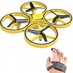 Τηλεκατευθυνόμενο Drone με το Χέρι σας - Ελικοπτεράκι με Αισθητήρα Χεριού - Mini Infrared Induction Hand Control
