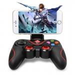 Ασύρματο Χειριστήριο για PC/PS3/TV & Bluetooth Gamepad Παιχνιδιών για Κινητά Ios & Android - Τηλεχειριστήριο Κινητών για Gaming